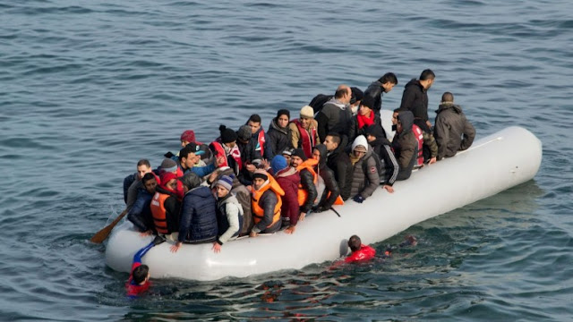 Στην Μυτιλήνη ξεκινά αύριο η δίκη μελών ξένων ΜΚΟ για μεταφορά μεταναστών στην Ελλάδα