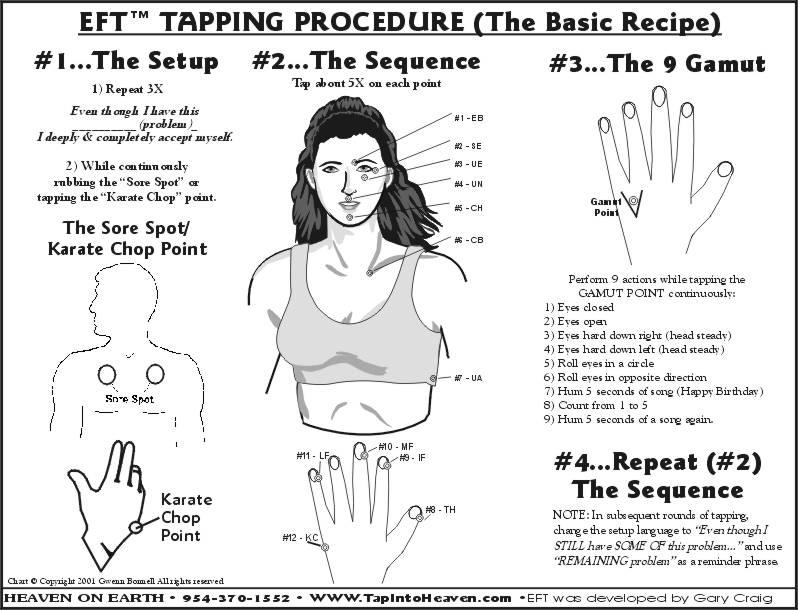 Basic Pain Procedure - Disinformation E.P.