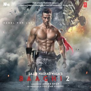 Baaghi 2 (2018) hindi mp3 free songs download ~ downloadminghd.