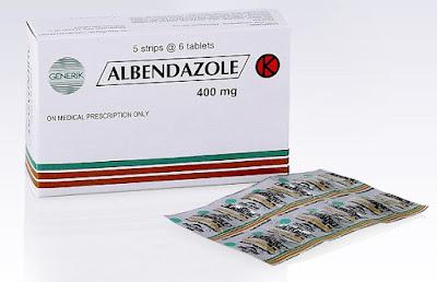 Harga Albendazole Terbaru 2017 Obat Cacingan