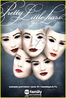 مشاهدة مسلسل Pretty little Liares S05 الموسم الخامس كامل مترجم اون لاين