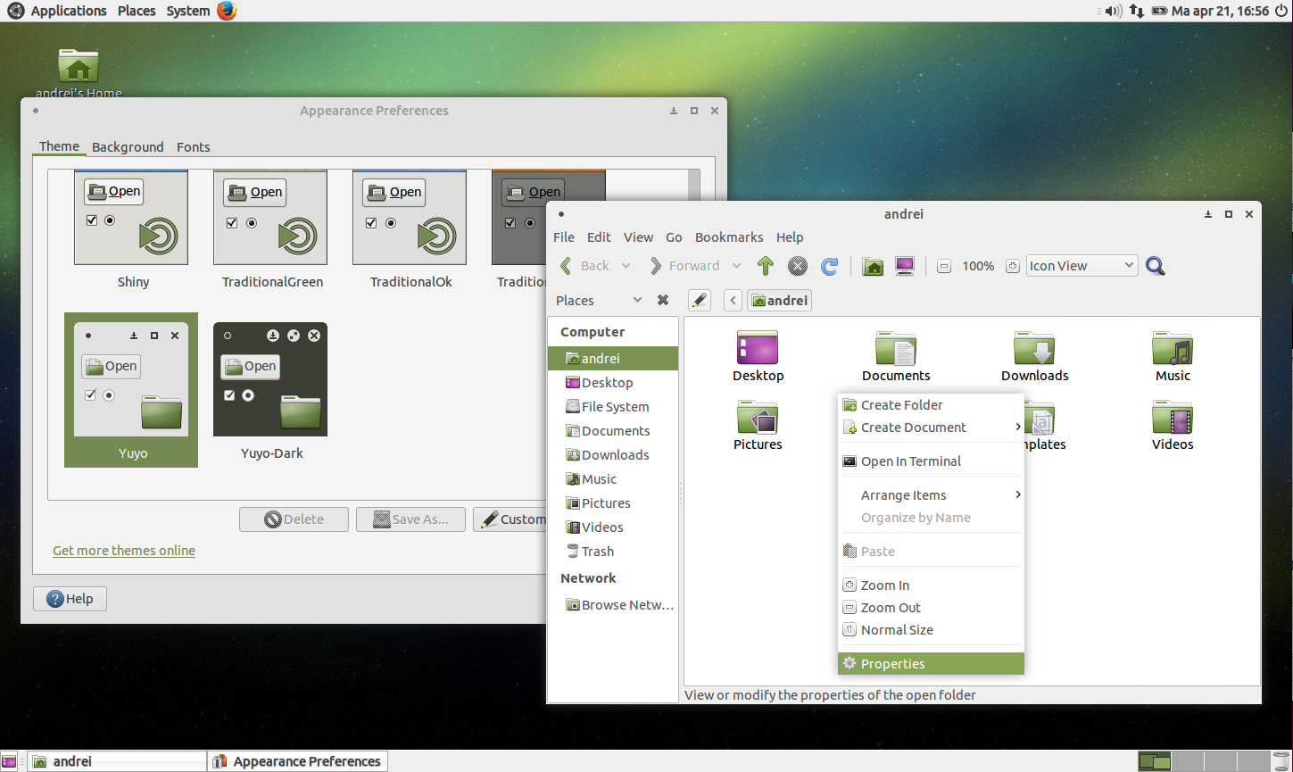 Ubuntu MATE 15 04 Released, First Version As An Official