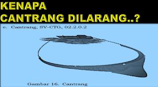 Cantrang Beroperasi kembali di Rembang