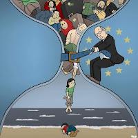26-S: Fracaso de la UE en la acogida y reubicación de refugiados.