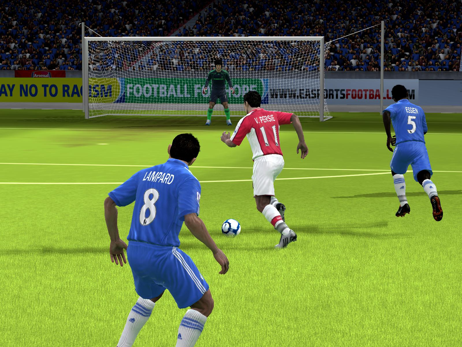 Soccer Football Sport Game: Indian Sports