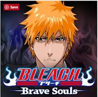Bleach: Brave Souls Apk