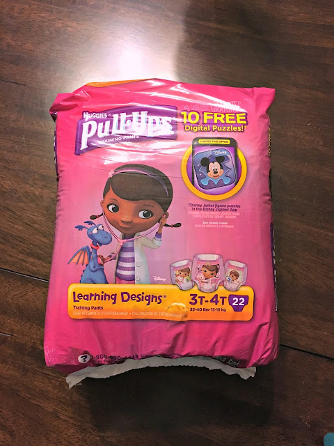 Fostering Toddler Independence, Pull-Ups at Dollar General, Pull-Ups Training Pants, DG Digital Coupons, Potty Training Tips and Tricks, Dollar General Savings