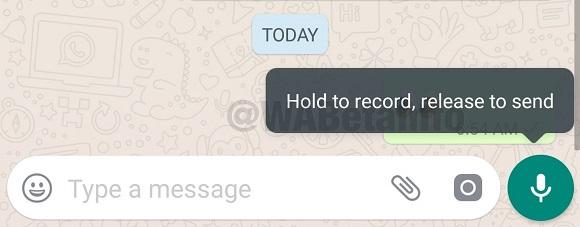 Activa la nueva función de Whatsapp mas útil de toda la historia
