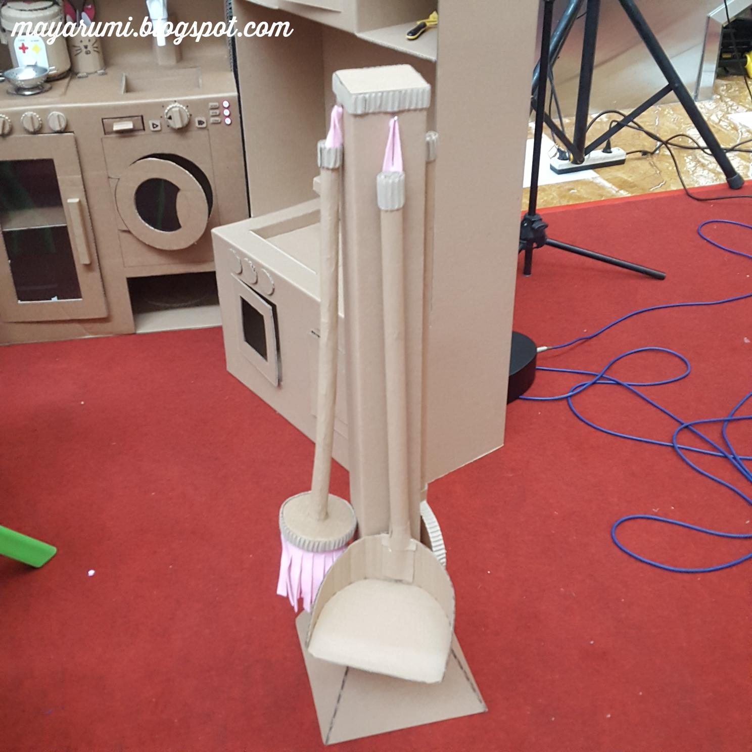 Cara Membuat Mesin Atm Dari Kardus   Seputar Mesin