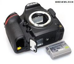 Spesifikasi Nikon D850 Expert