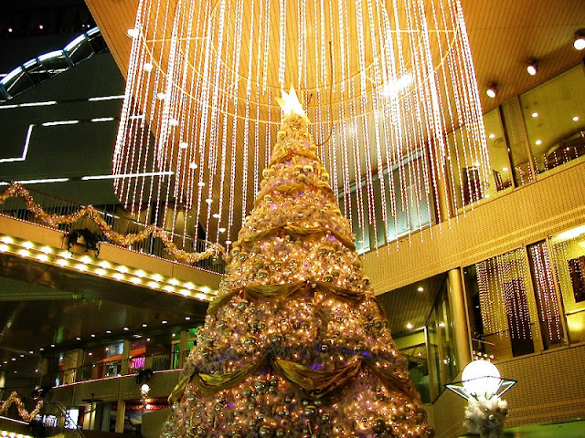 Chrismas in Viet Nam 2