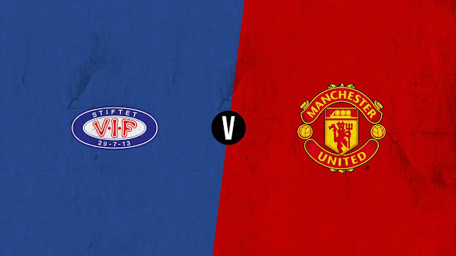 VALERENGA VS MANCHESTER UNITED HIGHLIGHTS AND FULL MATCH