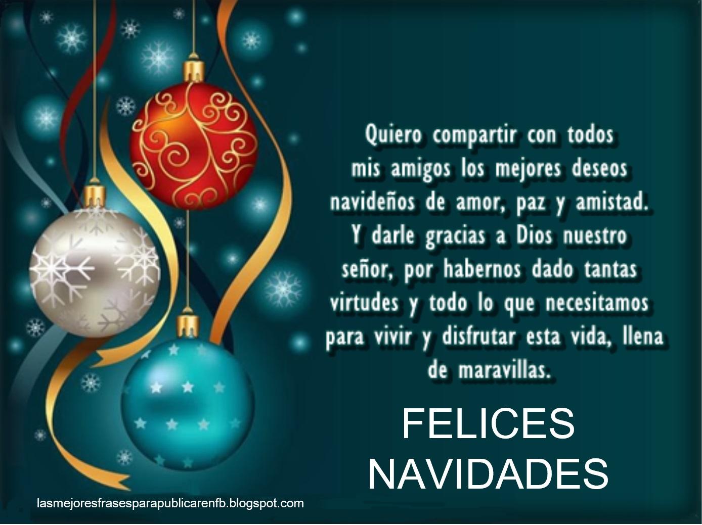 Amor Paz Feliz Domingo Navidad Www Miifotos Com
