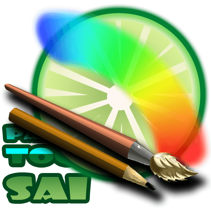 Grafis: Paint Tool SAI 1.2.2 Full Version