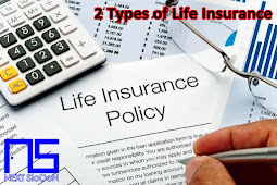 Types of Life Insurance That Need to be Known