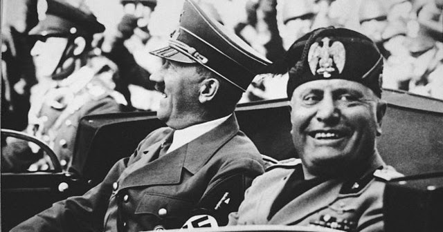the rise and influence of hitler across the globe Russia has seen violent anti-racism on the rise in recent years together with the rise of neo  on the anniversary of adolph hitler's birthday in april 1999,.