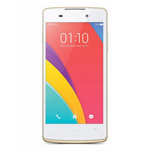 Cara Flash Oppo Joy 3 A11W Tanpa PC