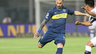 Watch Boca Juniors vs Rosario Central Live Streaming Today 20-10-2018 Superliga