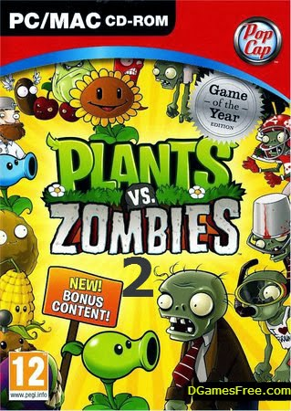 Download Plants vs Zombies 2 PC