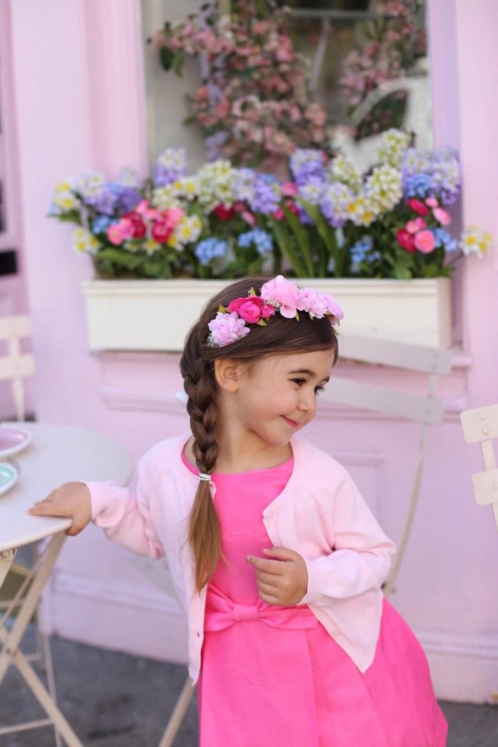 child model london