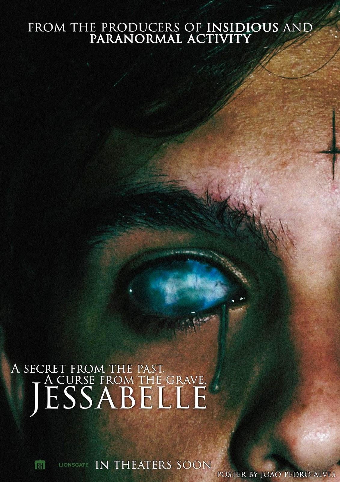 Jessabelle (2014) (Προσεχώς) ταινιες online seires oipeirates greek subs