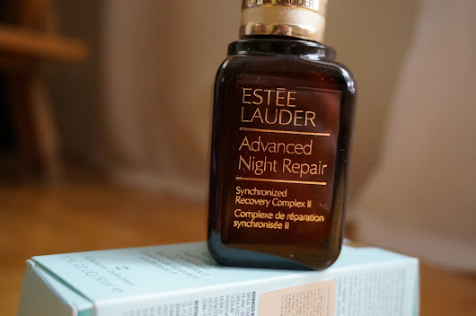 Opinia na temat : Estee Lauder Advanced Night Repair Synchronized Recovery Complex II