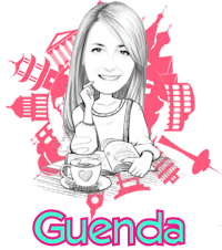 travel blogging blog blogger Valentina Maietta Guenda's Travel
