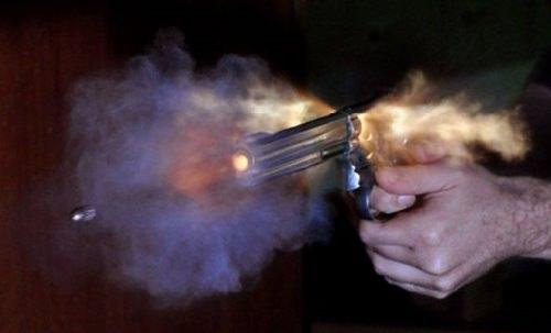 atentado a bala em Limoeiro do norte