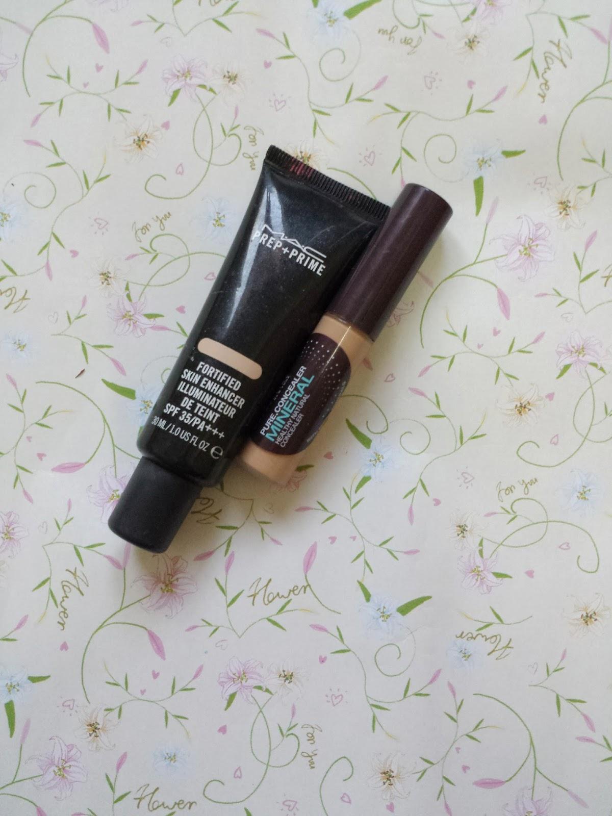 10 Day Random Challenge - Makeup Bag | Lenne Zulkiflly
