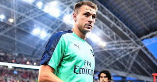 Aaron Ramsey future takes double twist as Roma rule out €42m swap