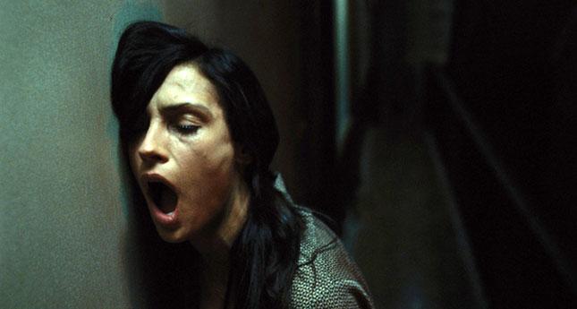 La casa del miedo (HD 720P y español Latino 2008) (2) poster box code