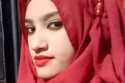 Teenager burnt to death for reporting sexual harassment against her headmaster