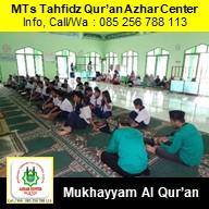 sekolah madrasah terbaik di makassar