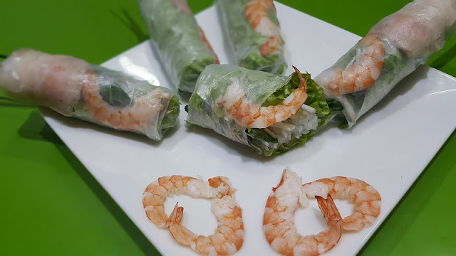 Traditional Vietnamese dishes should be tried 2
