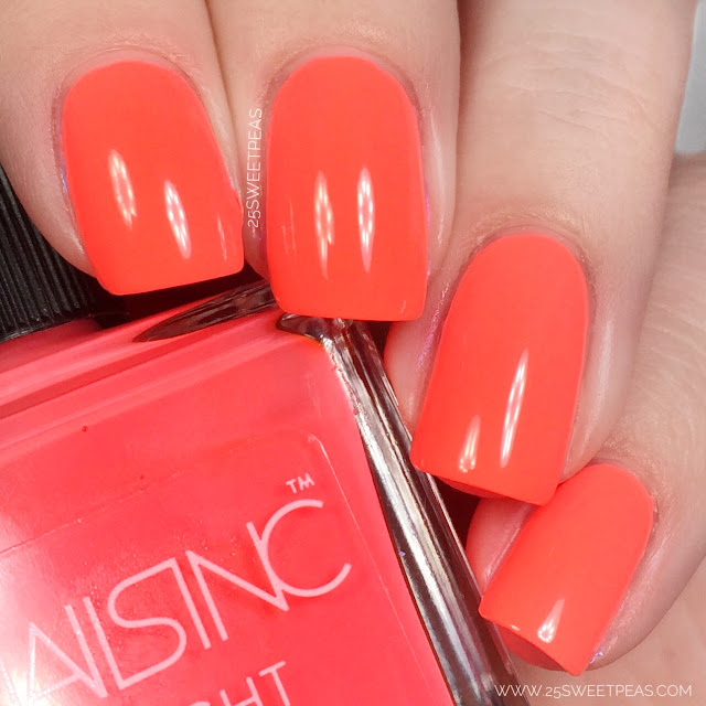 Nails Inc Strictly Bikini