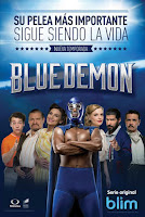 Blue Demon 2 Capitulo 8