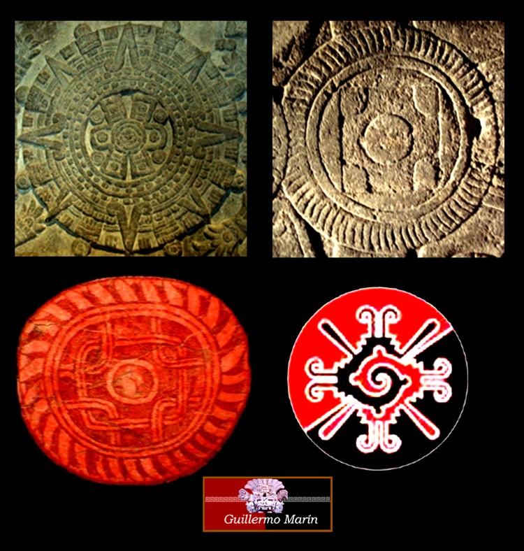 TILTECS OF ANÁHUAC