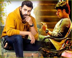 Varun Tej Next Movie Tholi Prema First Look Is Out