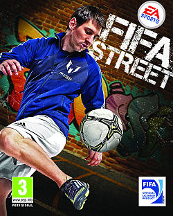 Download Fifa Street 4 PC Full Version Small size - YouTube