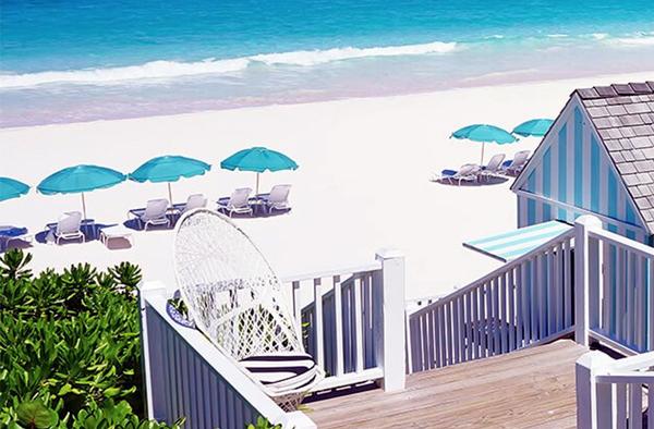 Native Stew Bahamas News The Best Caribbean Islands For Honeymoons