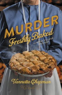 Review - Murder Freshly Baked by Vannetta Chapman