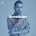 Novedades Viernes España 20-09-2019