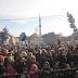 Velika zabava u centru Tuzle: Djeca na Trgu slobode dočekala Novu godinu