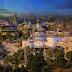 El Presidente de Walt Disney Parks and Resorts Bob Chapek devela épico, detallado modelo de territorios con temática de Star Wars