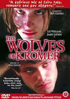 Los lobos de Kromer