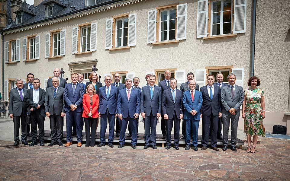 72cb5d2735 Eurogroup 22 6 2018 Η επόμενη μέρα.