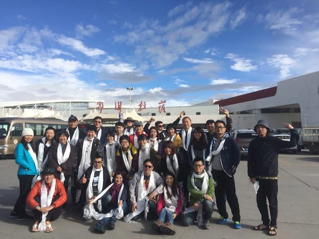 2019西藏旅遊拚團與優惠