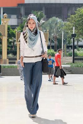 Koleksi Busana Muslim Terbaru 2016