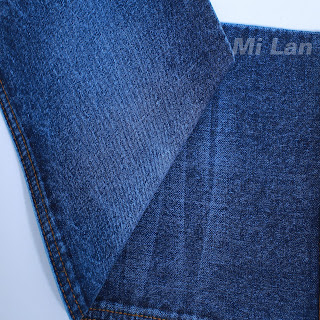 Vải Jean Nam Cotton M14