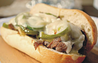 Philly Cheese Steak Sandwich Recipe for Every Meal Time